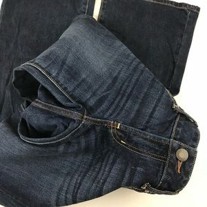 American Eagle Outfitters Jeans - American Eagle Womens Jeans  8 Regular Boyfriend